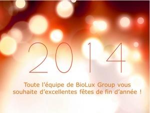 BioLux 2014 photovoltaique