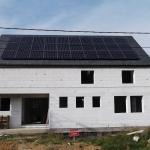 Modules fotovoltaic Sunpower 335