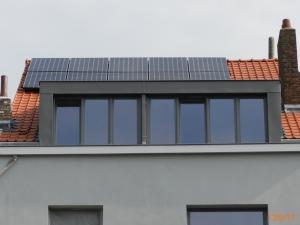 modul solaires fotovoltaic sunpower onduleur sma allemand