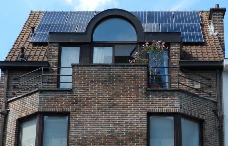 Photovoltaïque à Bruxelles Gratuit!