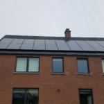 Modules panneaux solaires Hainaut Seneffe