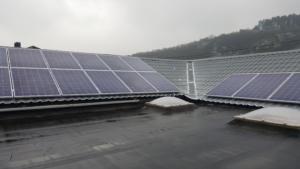 BIOLUX Panneaux solaire Trina Solar Honey+ 275 Wc Belgique Namur