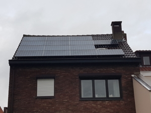 Modules photovoltaïque Sunpower X22 360 Wc